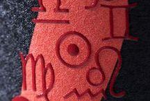 Diseño etiquetas Canela y Clavo