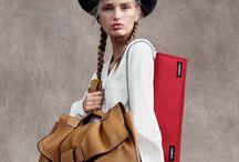 FASHION TRENDS /TENDÊNCIAS DE MODA / Tendências atualizadas de moda e estilo