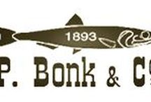 Bonk / Useless amazing machines. Steampunk, dieselpunk, industry. Be careful not to be fooled...