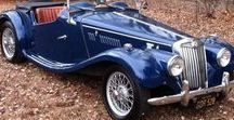 Hobby Cars / Classic cars