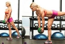 Fitness / by Steph Standish
