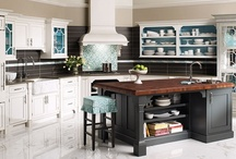 The kitchens you love