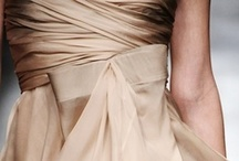 Sth to wear: nude.