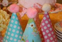 PaRtY IdEaS / It's all about the PARTY!