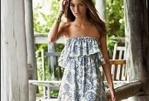 Sth to wear: summer.