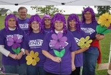 Central Ohio Love / There are great things happening right here in Central Ohio to get us one step closer to ending Alzheimer's disease. You can find ways to help right in your backyard! / by Alzheimer's of Central Ohio