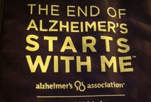 Make a Difference, Take Action: End ALZ / There's always work to be done to end Alzheimer's disease for good. Here is some of the great work that has been done so far. Join in! #ALZAssociation / by Alzheimer's of Central Ohio