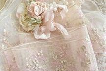 Beautiful Linens~Lovley Lace