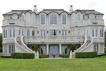 Mansions / by Laurie Bosse