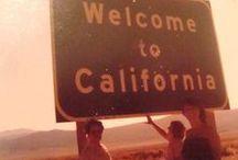 California Love / Venice Inspired