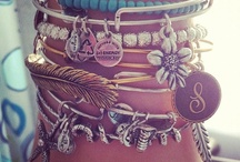 Jewelry / by Laurie Bosse