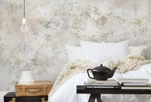 bedroom ideas / by Laurie Bosse