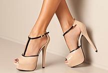 Heels / by Laurie Bosse