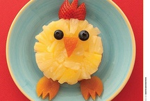Creative Food For Kids, Fun Food Presentation