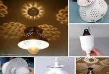 Household Tricks and Decor / by Rochelle