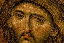 Orthodoxy / beautiful. rich. traditional. Christ-centered.