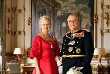 Danish Royalty