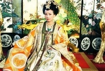 Chinese Royalty