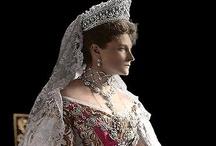 Russian Royalty