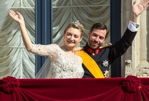 Luxembourgian Royalty