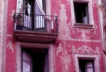 We Love Barcelona / Chic & affordable apartments in Barcelona, now on Boutique-Homes.com!