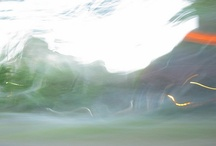Photo errors that work / photos I've taken that were screw ups but that I like as abstract art