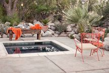 desert calling / Everyone goes to the desert . Go in style with Boutique-homes.com