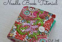 Needle Keep Books