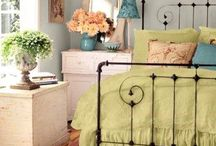 Comfy beds&sheets
