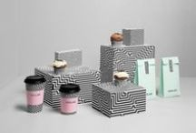 Design: Packaging / by April Guzik