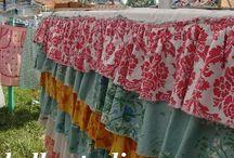 Tableskirts/Tablecloths