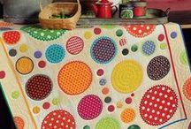 Circles and Pinwheels