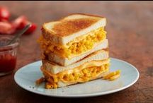 Grilled Cheeze Pleaze / It's all about the Grilled Cheeze.