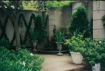 Garden_Outdoor Spaces / by C. Nipper