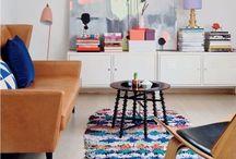 mr + mrs: home styling / by shaina sullivan / mr + mrs