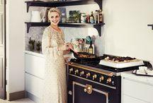 mr + mrs: cook here / by shaina sullivan / mr + mrs