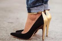 Randomly Fashionable / by Andrea Hirsch