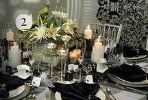Auction Decor Inspiration / Silent/Live auction - Gala Fundraising Decorating ideas and inspiration / by Cara Alongi