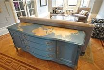 House-Furniture / . / by Designing Your Dream -barb