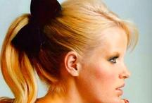 Hair Ideas / by Ashley Lejuerrne