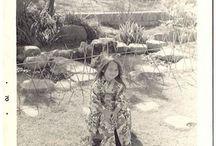 My Beloved Okinawa / Born in Okinawa.