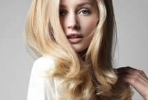 Beauty ~ Hair / by Donna Weisse