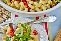 Favorite Recipes / by Carmen Asnani