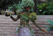plantingness / by Marna Thais Temple