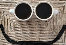 #coffeeoftheday / #gununkahvesi'ne ortak olanlar ;) / by Billur Saatci