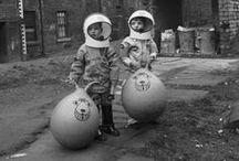 Kids / by Julie Enez