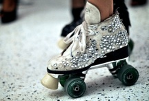 Fancy Feet / A life time obsesssion... / by Emma Mackintosh