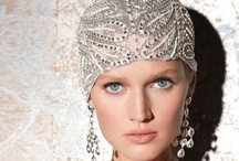 Accessories ~ Hats & Head Gear  / by Donna Weisse