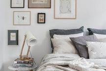 Bedroom / I need a new bedroom... / by Emma Mackintosh