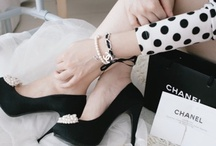 Shoes / by Jenna Alexander